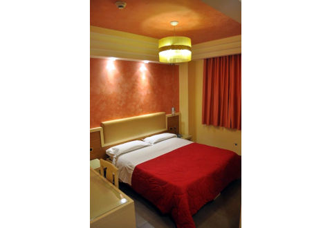 Foto HOTEL AER PHELIPE di LAMEZIA TERME