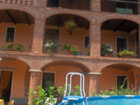 Picture of B&B IL CASCINALE of BENNA