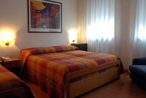 Photo HOTEL  PRINCIPE a UDINE