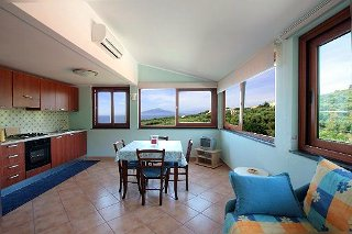 Picture of RESIDENCE CASA VACANZE VILLA ROSMARY of MASSA LUBRENSE