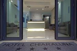 Photo HOTEL  CHIARALUNA a CIVITANOVA MARCHE