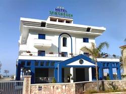 Foto HOTEL  SEAGARDEN di ACQUAPPESA