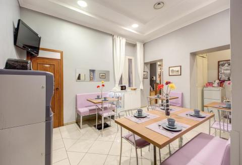 Foto HOTEL  ALIUS di ROMA