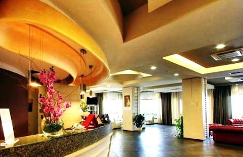 Foto HOTEL VIOLA PALACE  di VILLAFRANCA TIRRENA