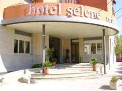 Foto HOTEL  SELENE di PIAZZA ARMERINA