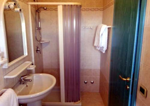 Foto HOTEL PARK  IL POGGIO di ROCCARASO