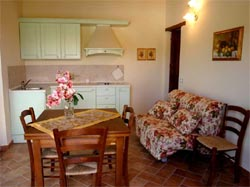 Foto COUNTRY HOUSE AGRITURISMO VALLE DEL METAURO COUNTRY HOUSE di MONTEMAGGIORE AL METAURO