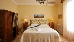 Picture of B&B CAMERE ANDREI of PIENZA