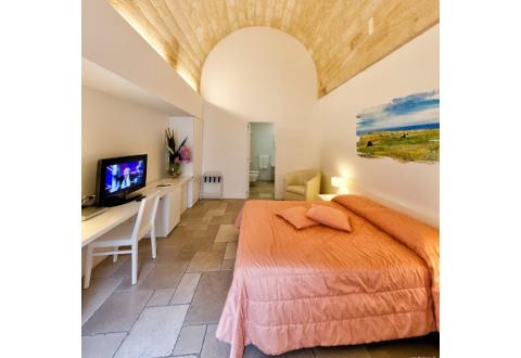Foto HOTEL  SAN GIUSEPPE di OTRANTO