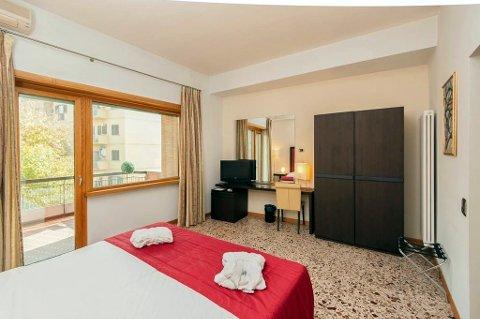 Foto HOTEL  PIAZZA MARCONI di CASSINO