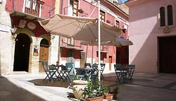 Foto HOTEL DIMORA ANTICA DIMORA SAN GIROLAMO di LICATA