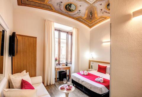 Picture of HOTEL AUDITORIUM DI MECENATE of ROMA