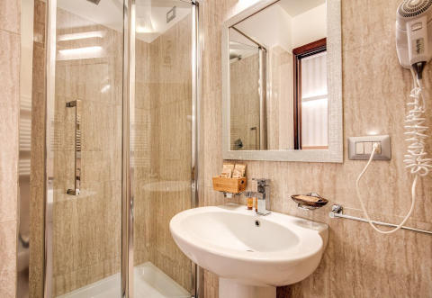 Foto HOTEL AUDITORIUM DI MECENATE di ROMA