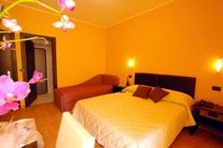 Foto HOTEL MEMOLE INN di SANREMO