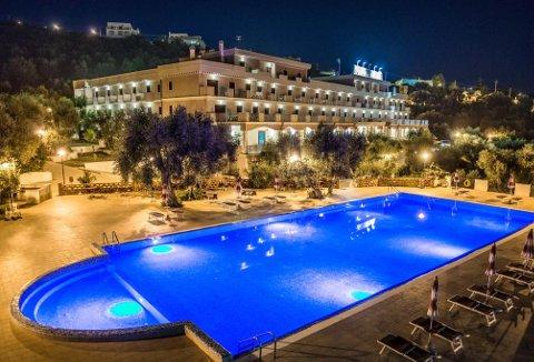 Fotografie HOTEL  DELLE MORE von VIESTE