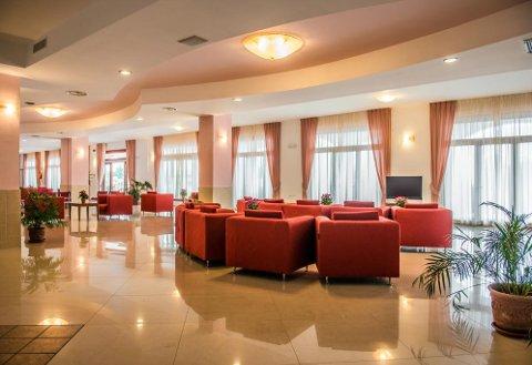 Picture of HOTEL  DELLE MORE of VIESTE
