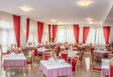 Fotos HOTEL  DELLE MORE von VIESTE