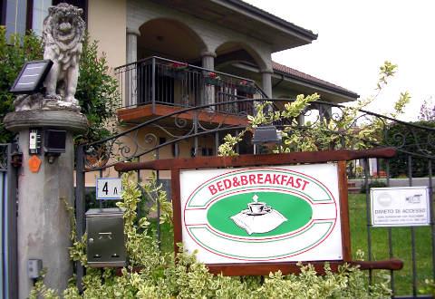 Foto B&B BED AND BREAKFAST BAIARDI di VILLAROMAGNANO