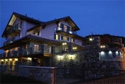 Foto HOTEL LA DOLCE VITA RISTORANTE & RESORT SPA di SELVINO