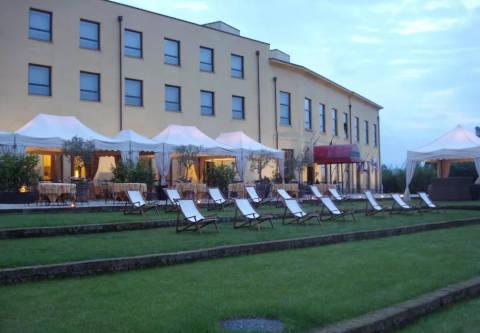 Foto HOTEL  BARRAGE di PINEROLO