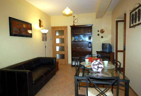 Picture of B&B  L'ANTIPAPA of FONDI