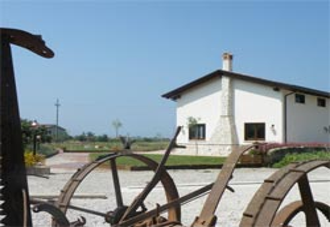 Foto AGRITURISMO AZIENDA AGRITURISTICA TERRE DI PAESTUM di PAESTUM