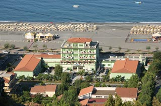 Picture of HOTEL  GERMANIA of PRAIA A MARE