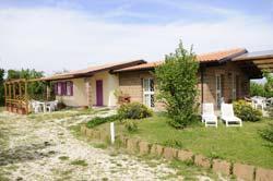 Foto CASA VACANZE MENICA MARTA COUNTRY HOUSE di FABRICA DI ROMA