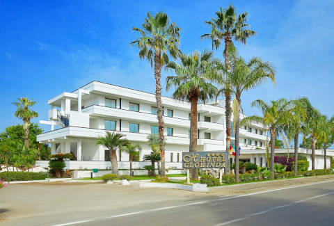Photo HOTEL  CLORINDA a PAESTUM