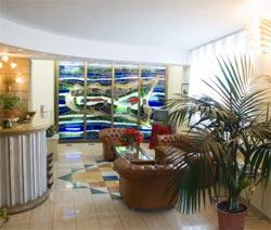 Foto HOTEL ALESSI PALACE  di MAZZARINO