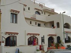 Foto HOTEL  MIRAMARE di MARINELLA DI SELINUNTE