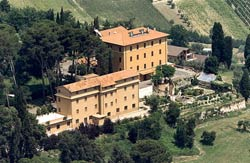 Picture of HOTEL  SACRO CUORE of PERUGIA