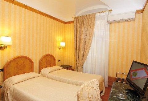 Foto HOTEL  MIRÒ di RAPALLO