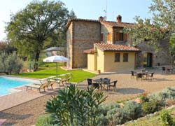B&B COUNTRY HOUSE POGGIO DEL DRAGO - Foto 6