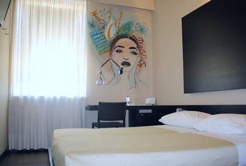 Foto HOTEL ART  UDINE di UDINE
