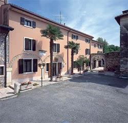 Foto HOTEL ALBERGO MIO di LAZISE