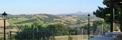 Foto AGRITURISMO COUNTRY HOUSE LEONDINA COUNTRY HOUSE di CORINALDO