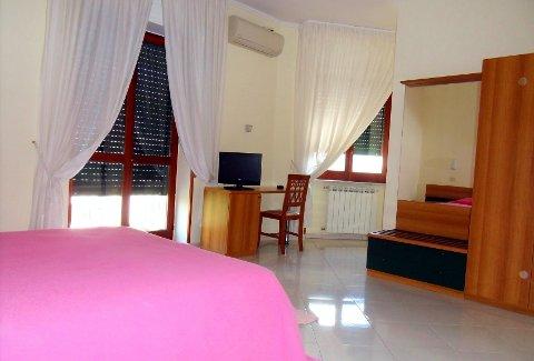 Picture of HOTEL  ASTORIA RESTAURANT of POMPEI