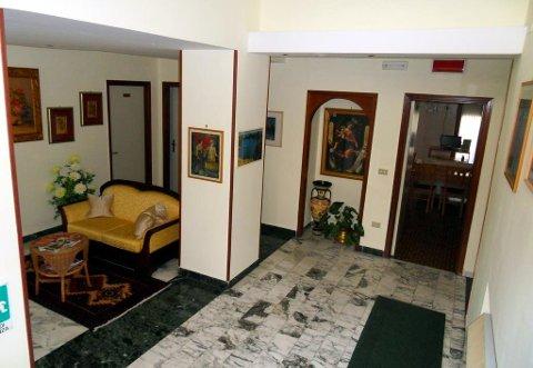 Foto HOTEL  ASTORIA RESTAURANT di POMPEI