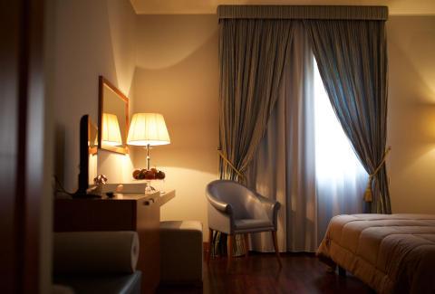 Fotos HOTEL  DEL CAMPO von MATERA