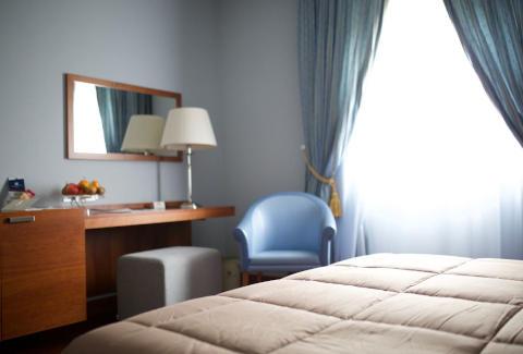 Foto HOTEL  DEL CAMPO di MATERA