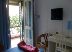 Photo B&B BED AND BREAKFAST VILLA ADRIANA a FORIO