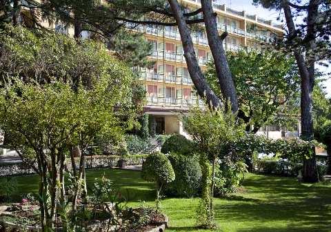 Foto HOTEL  SAN GIORGIO CENTRO CONGRESSI & SPA di FIUGGI