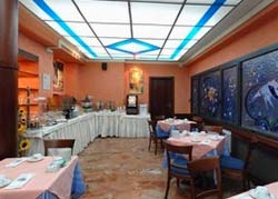 Picture of HOTEL  LA PACE of BASTIA UMBRA