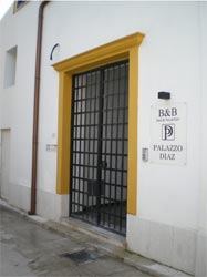 Picture of B&B PALAZZO DIAZ of MARSALA