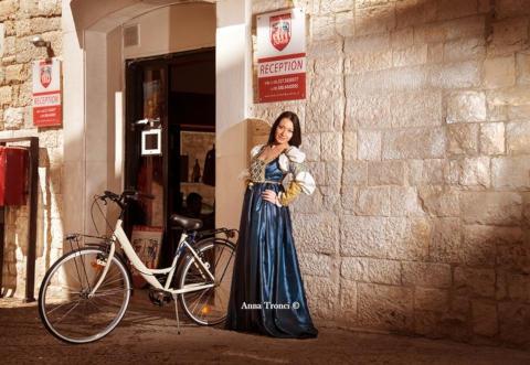Foto B&B LA DISFIDA DI BARLETTA di BARLETTA