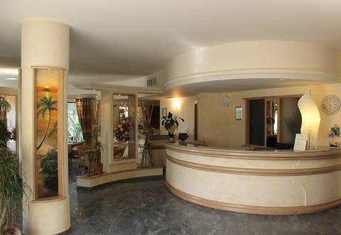 Foto HOTEL RESIDENCE BLU TROPICAL  di ZAMBRONE
