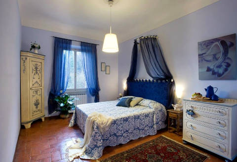 Picture of B&B IL PALAGETTO GUEST HOUSE of FIRENZE