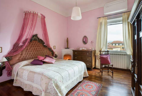 Photo B&B IL PALAGETTO GUEST HOUSE a FIRENZE
