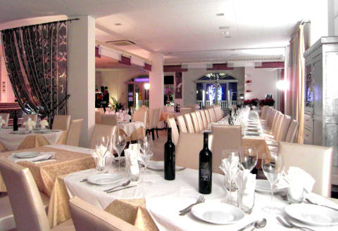 Picture of HOTEL  EVA of ALBA ADRIATICA
